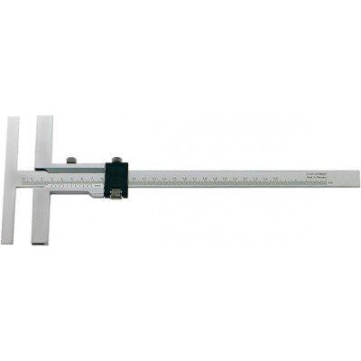 Posuvné měřítko na rýsování 160mm FORMAT