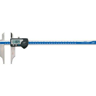 Dílenské posuvné měřítko digitální měřicí hroty 300mm Helios-Preisser