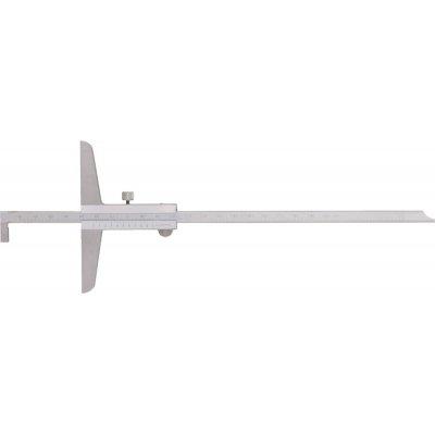 Posuvný hloubkoměr 200mm FORMAT