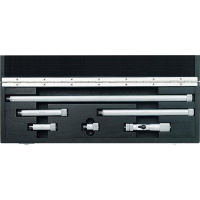 Sada dutinové mikrometry 100-900mm MAHR