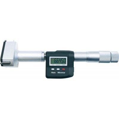 Dutinoměr tříbodový digitální 125-150mm MAHR
