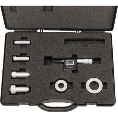 Sada dutinoměry tříbodový digitální 12-20mm MAHR