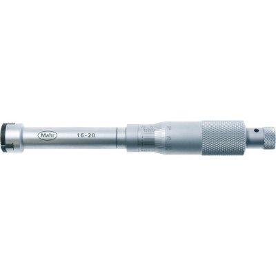 Dutinoměr tříbodový 25-30mm MAHR