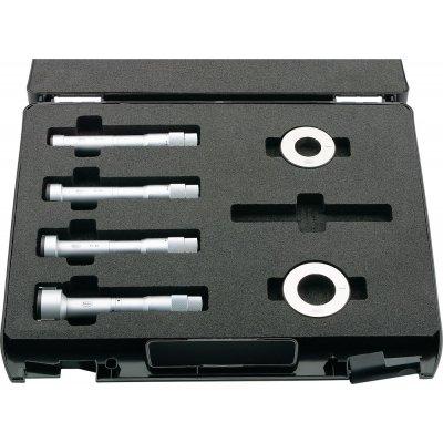 Sada dutinoměry tříbodový 6,0-12,0mm MAHR