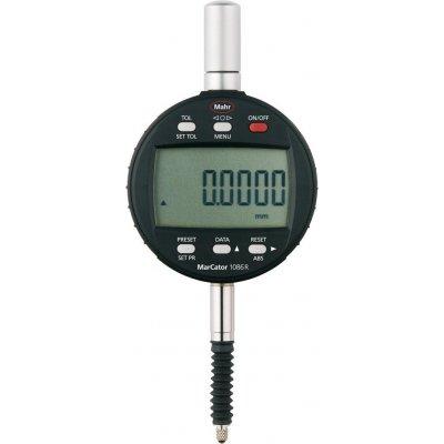 Úchylkoměr digitální MarCator 0,0005/12,5mm 1086WR MAHR