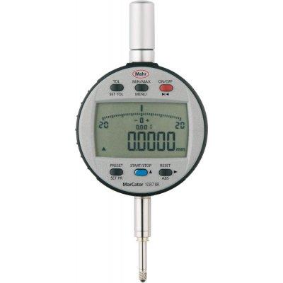 Úchylkoměr digitální MarCator 0,0005/12,5mm 1087BR MAHR