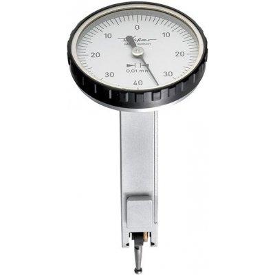 Páčkový úchylkoměr 0,5mm C /40mm KÄFER