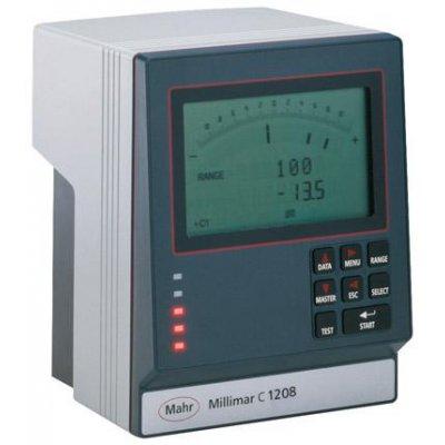 Digitální zobrazovací jednotka C1208 M MAHR