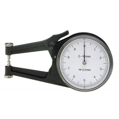 Vnější rychlosnímač Poco 0-10mm K2/R0,5 KRÖPLIN