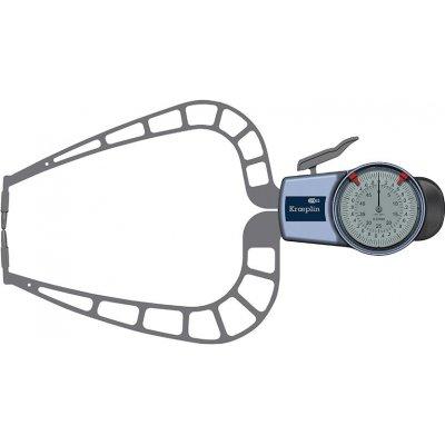 Vnější rychlosnímač Oditest 0-10mm KRÖPLIN