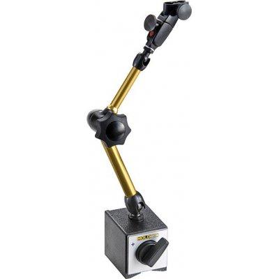 Magnetický stojan na měřicí přístroje 320N přesné natavení na rameno 201mm IBT