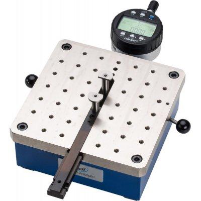 Komparační přístroj 150x150x68mm Helios-Preisser