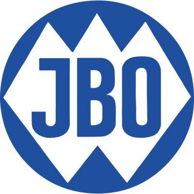 Sada závitové kalibry kroužky (bezvadný díl) dřevěný box M3-M12 JBO