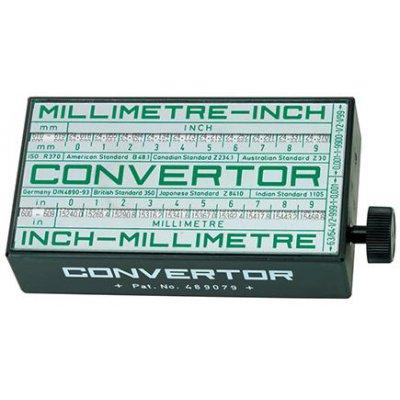 Převodník jednotek Convertor FORMAT