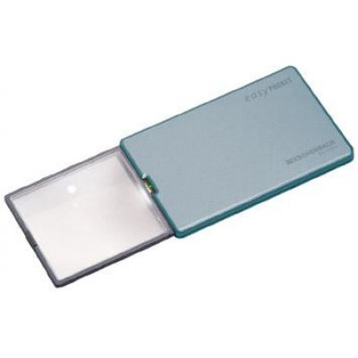 Lupa s kapesní svítilnou easy Pocket 4,0x ESCHENBACH