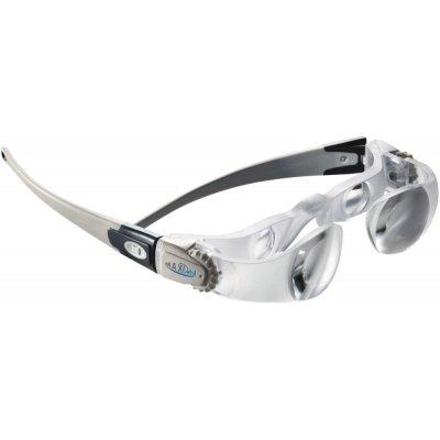 Brýle s lupou maxDetail 2x ESCHENBACH