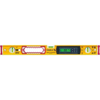 Elektronická vodováha 196-2 IP65 80cm STABILA