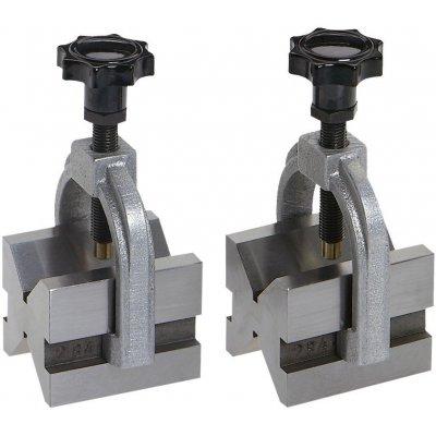 Pár dvojitých prizmat, kvalita 3 50x40x40mm FORMAT