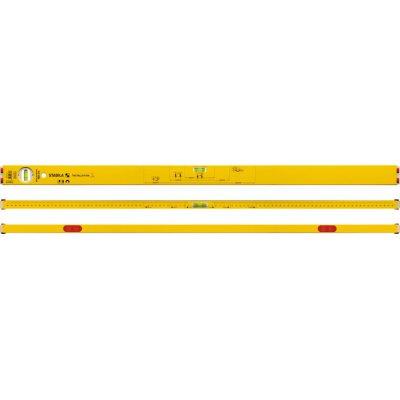 Vodováha instalace 80M 100cm STABILA