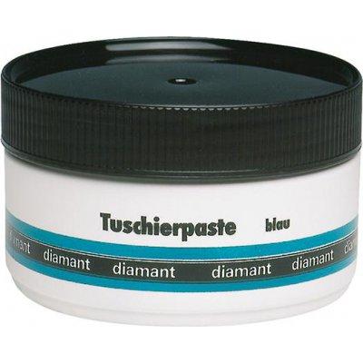 Tušírovací pasta 225g modrá Diamant