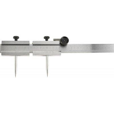 Přesné tyčové kružítko 500mm FORMAT