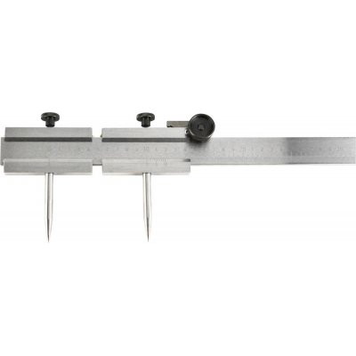 Přesné tyčové kružítko 2000mm FORMAT