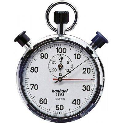 přídavné dvojité stopky 1/100-min. 30min. HANHART