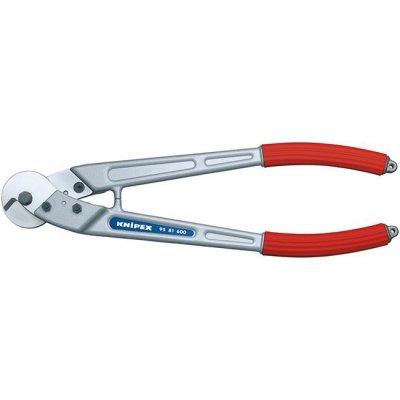 Nůžky na drátěná lana / kabely 600mm KNIPEX