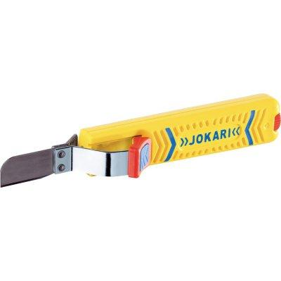 Nůž na kabely Secura 28G rovná čepel 8-28qmm JOKARI