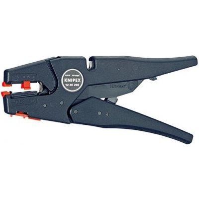 automatické odizolovací kleště 1240 EAN 200mm qmm KNIPEX