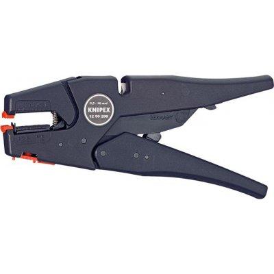automatické odizolovací kleště mm 2,5-16qmm KNIPEX