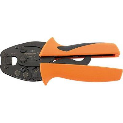 Krimpovací nástroje PZ 3 0,5-6qmm Weidmüller