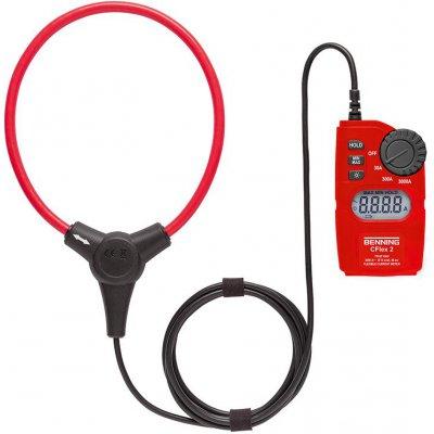 Měnič proudu, digitální AC CFlex 2 BENNING
