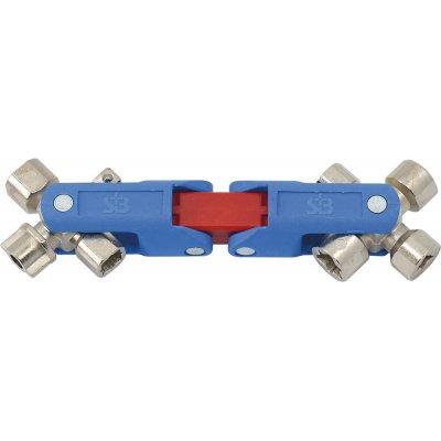 Klíč pro spínací skříň Maker Quadro S+B