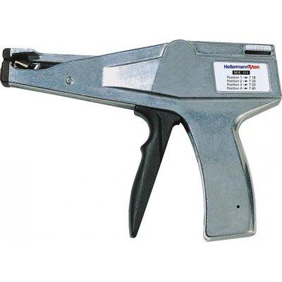 Kleště na kovové vázací pásky kabelů 2,4-4,8mm HellermannTyton