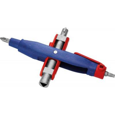 Klíč k rozvaděčům KNIPEX