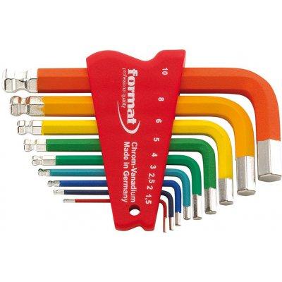 Držák na Inbusový klíč easy-color 1,5-10x mm FORMAT