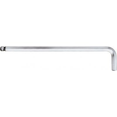 Inbusový klíč dlouhý, kulová hlava 2x mm Wiha