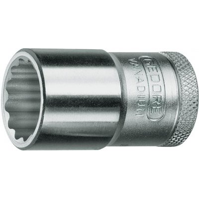 """Nástrčkový klíč 12-hran 1/2"""" 15/16""""x41,5mm GEDORE"""