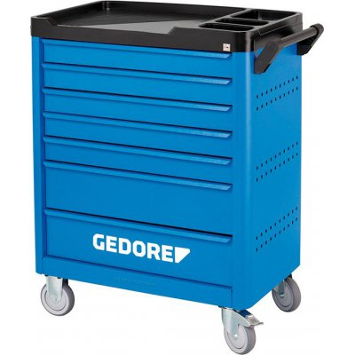 Dílenský vozík Workster 1045x785x510mm GEDORE