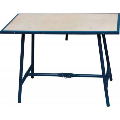 Dílenský stůl, výklopný 1000x700x30mm FORMAT
