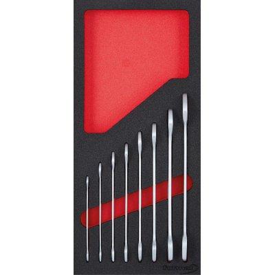 Modul pro nástroje 1/3 Oboustranný vidlicový klíč FORMAT