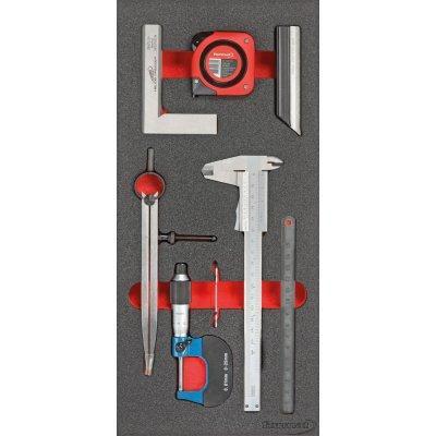 Modul pro nástroje 1/3 Měřicí prostředky FORMAT