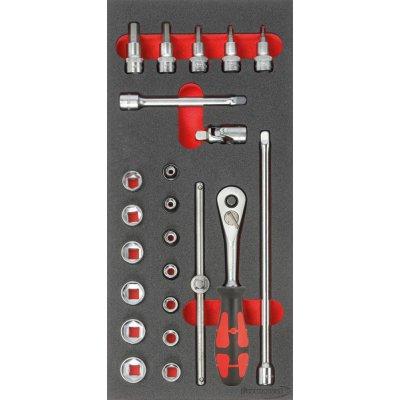 """Modul pro nástroje 1/3 Nástrčný klíč 3/8"""" FORMAT"""