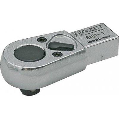 """Nástrčný ráčna s přepínací páčkou 3/8"""" 9x12mm HAZET"""