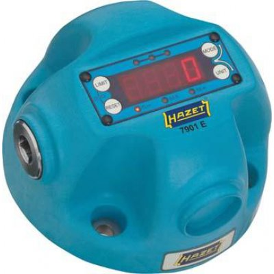 Zkoušečka točivého momentu elektronický 10-350Nm HAZET