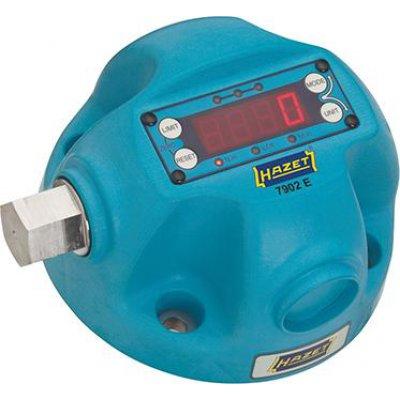 Zkoušečka točivého momentu elektronický 100-1000Nm HAZET