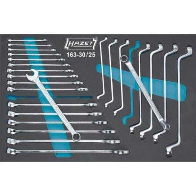 Modul pro nástroje 163-30/25 Klíč HAZET