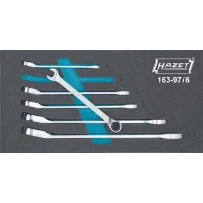 Modul pro nástroje 163-97/6 Ráčnový klíč HAZET