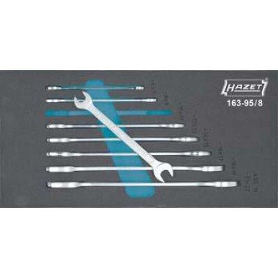 Modul pro nástroje 163-95/8 Oboustranný vidlicový klíč HAZET